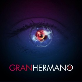Gran Hermano 15 Ident<span>Ident design for TV</span>