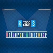Universo Almodóvar<span>Film Series</span>