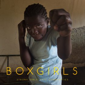 Boxgirls<span>Boxgirls Documentary filmed in Nairobi, Kenya</span>