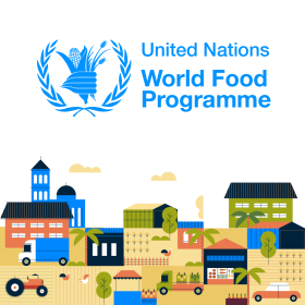 WFP<span>United Nations</span>